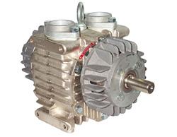 CDA70 – 90 Compressor / Vacuum Pump