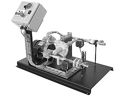 D416 – 2D416 Compressor / Vacuum Pump
