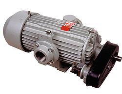 L95 – 320 Compressor / Vacuum Pump