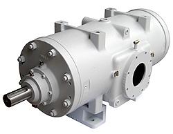 MD630 – 920 Compressor / Vacuum Pump