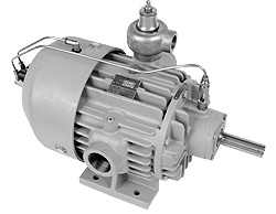 CL90 Compressor / Vacuum Pump
